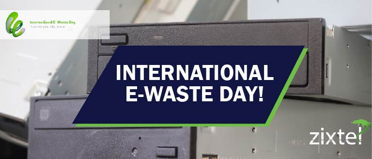 international e-waste day