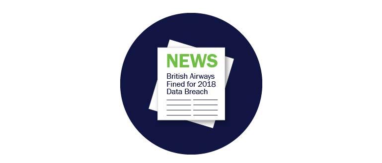 British Airways data breach