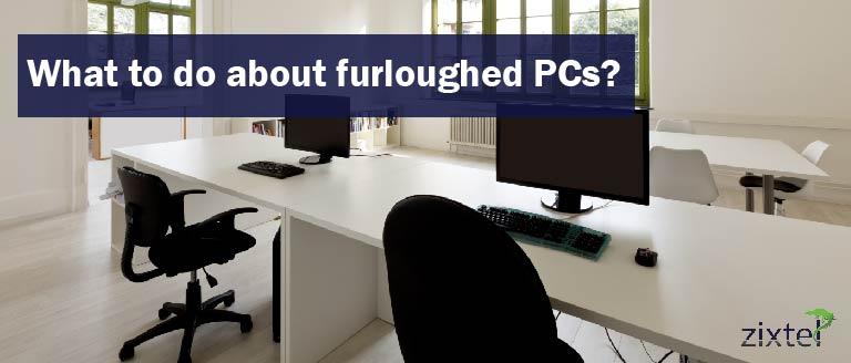 furloughed PCs
