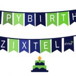 Happy Birthday Zixtel